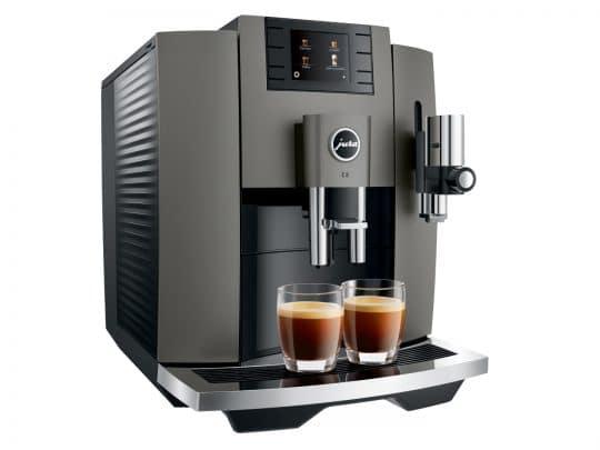 Machines à café pour particuliers