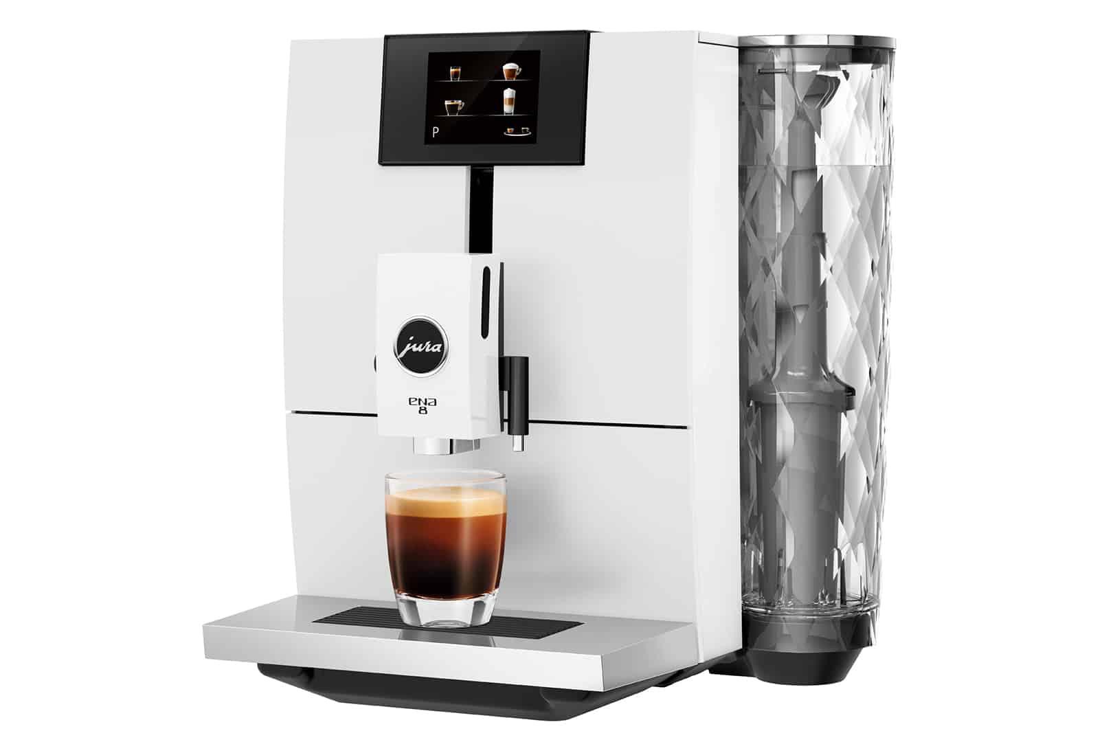 Machine à café JURA Genève Suisse