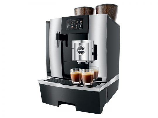 Machines à café pour professionel