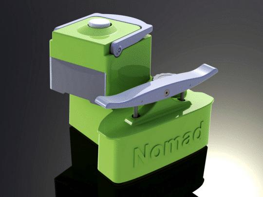 Nomad™ by UniTerra